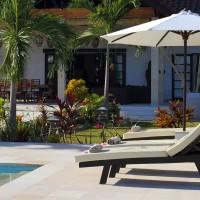 Vakantievilla met zwembad in Bali Noord