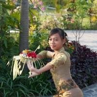 Bali kent vele tradities.