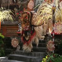 Op Bali is veel cultuur te vinden zoals o.a. traditionele Balinese dansen.