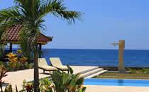 Villa Bima Sena op Bali